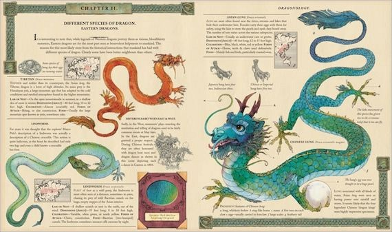 Interior-Page-from-Dragonology-Book